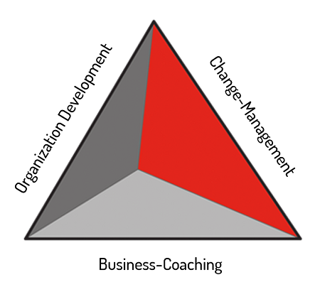 Organization Development Change Management Business Coaching